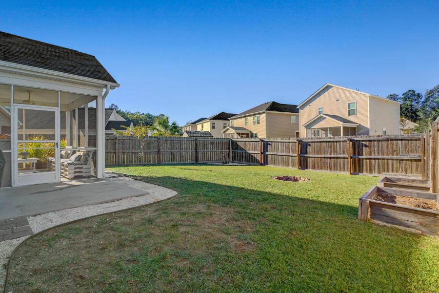 Lieben Park Homes For Sale - 3574 Franklin Tower, Mount Pleasant, SC - 27