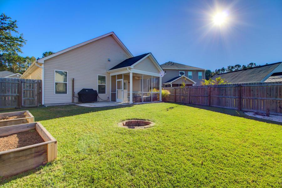 Lieben Park Homes For Sale - 3574 Franklin Tower, Mount Pleasant, SC - 26