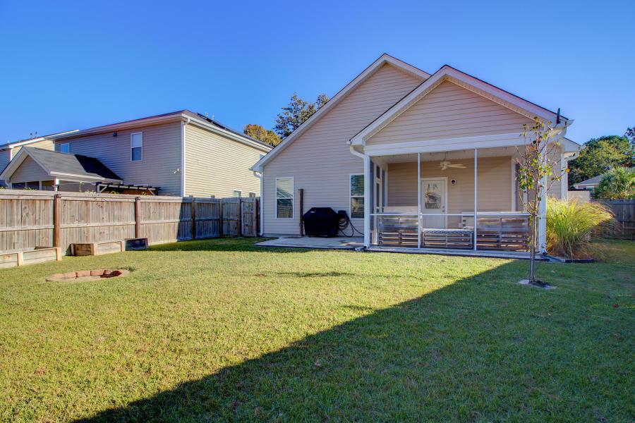 Lieben Park Homes For Sale - 3574 Franklin Tower, Mount Pleasant, SC - 25