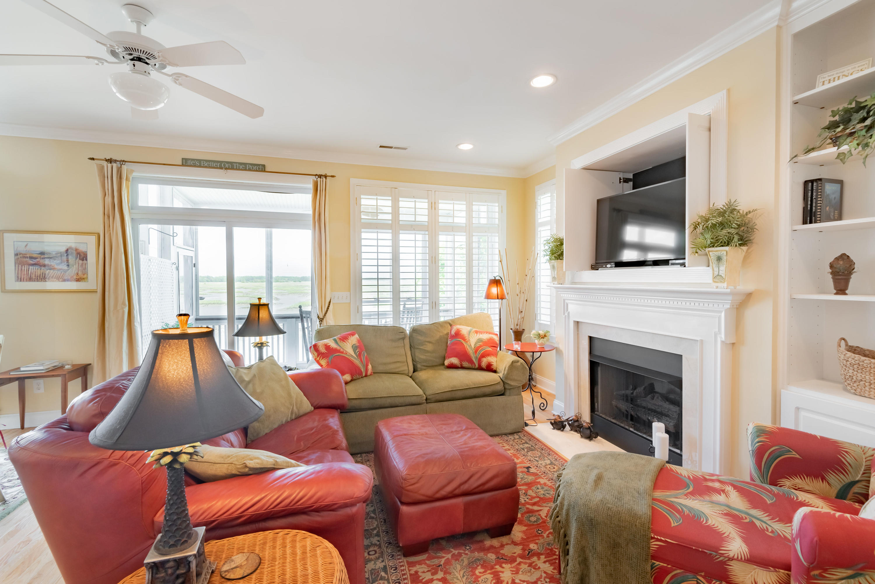 Waterfront Point Homes For Sale - 2222 Folly, Charleston, SC - 10
