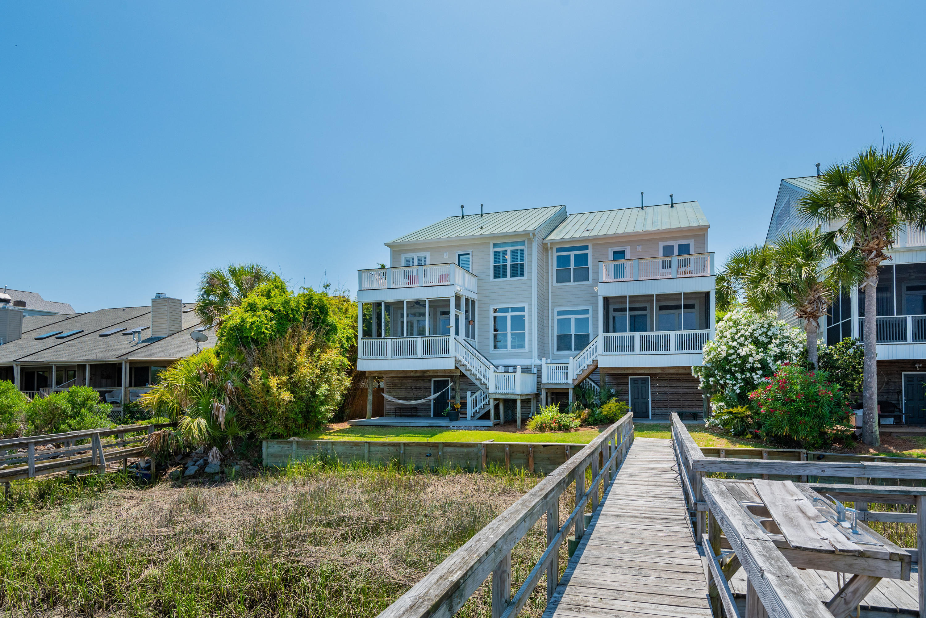 Waterfront Point Homes For Sale - 2222 Folly, Charleston, SC - 24