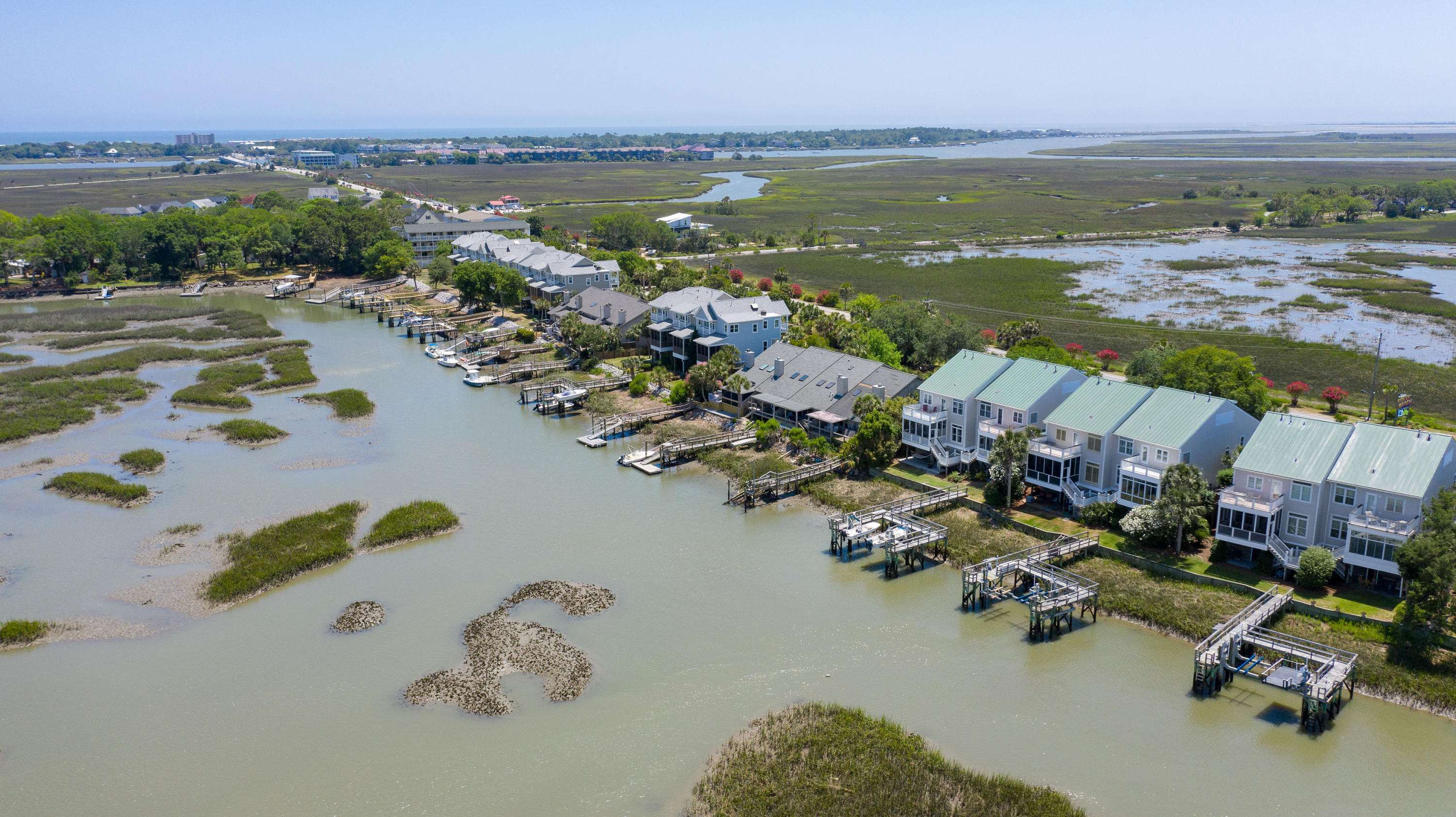 Waterfront Point Homes For Sale - 2222 Folly, Charleston, SC - 26