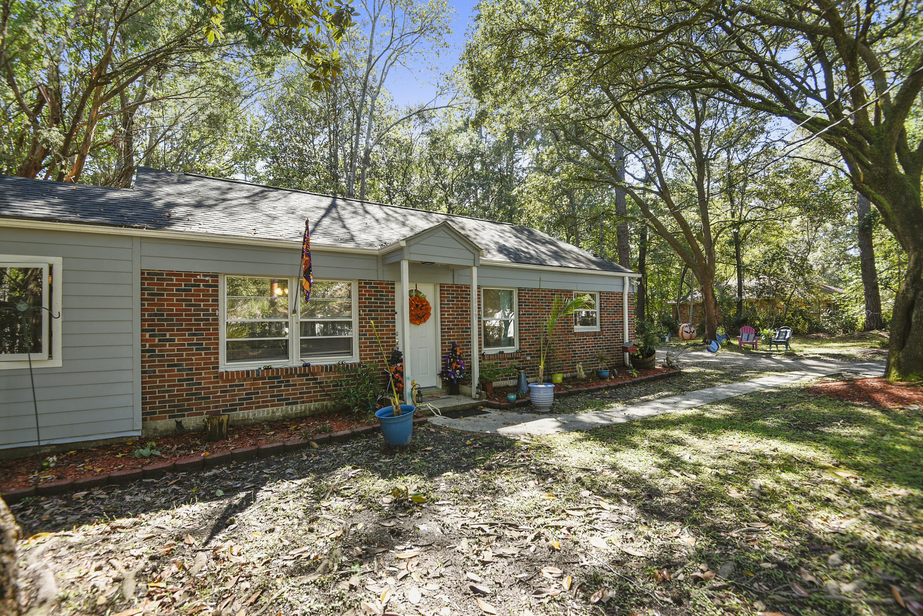 1809 Beechwood Road Charleston, Sc 29414