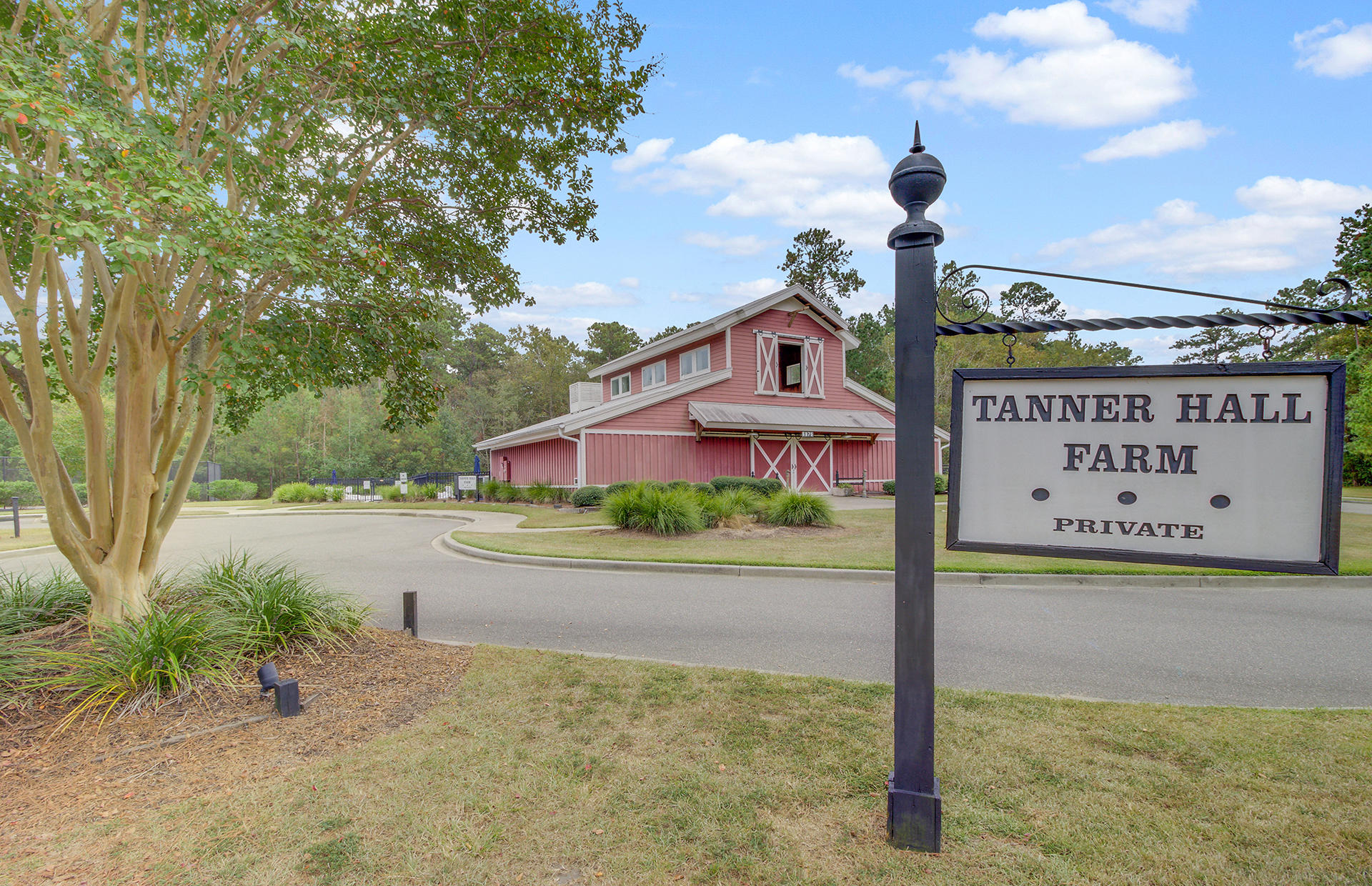 6916 Tanner Hall Boulevard Hanahan, SC 29410
