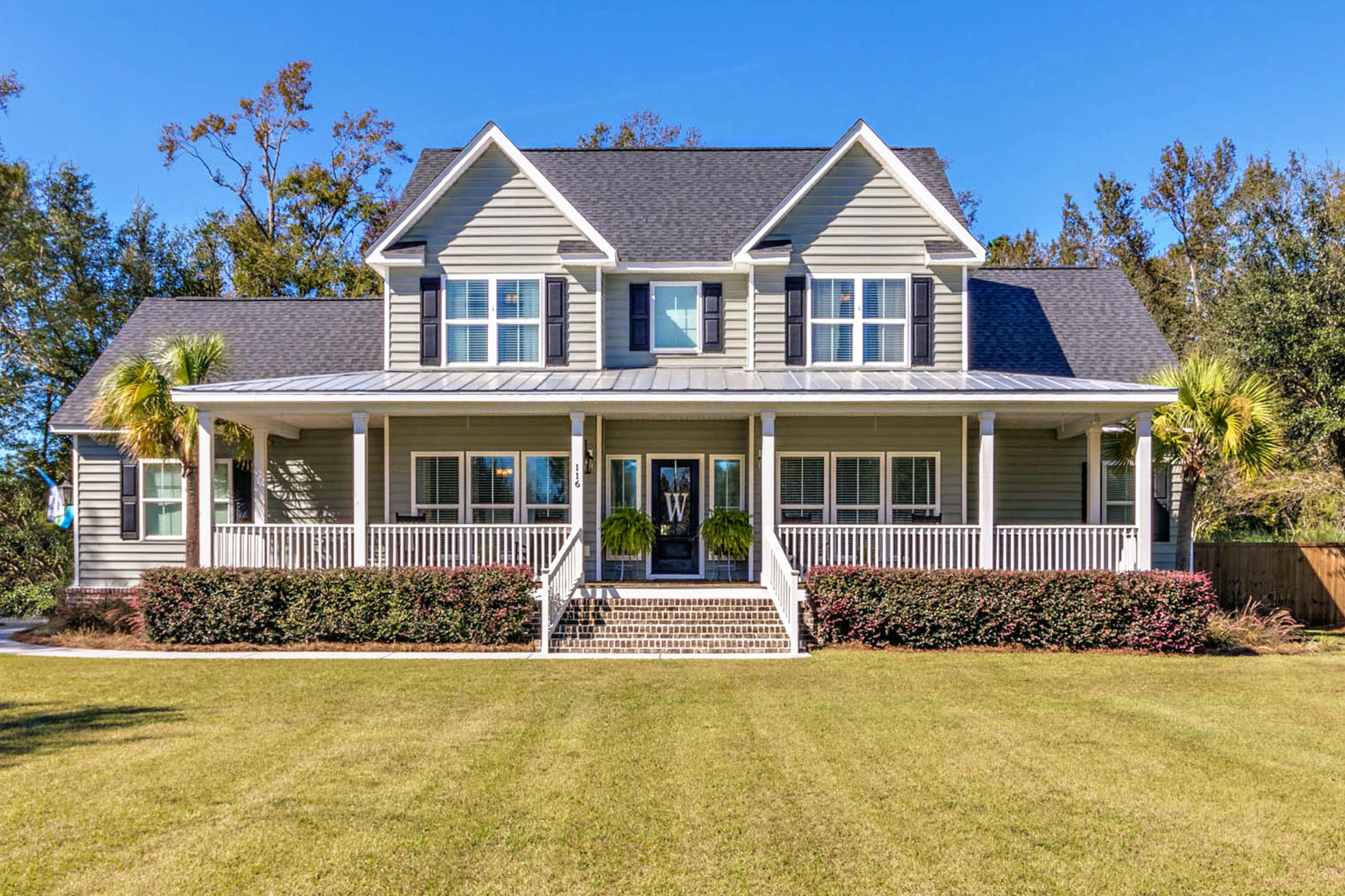 116 Twin Creek Lane Moncks Corner, SC 29461