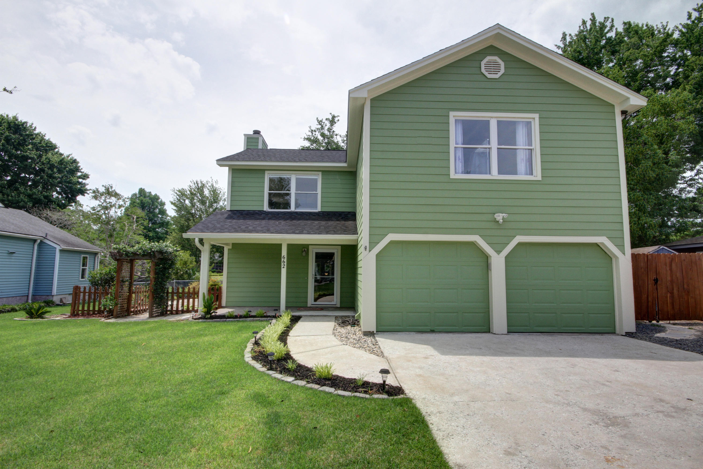 Cooper Estates Homes For Sale - 662 Williamson, Mount Pleasant, SC - 8