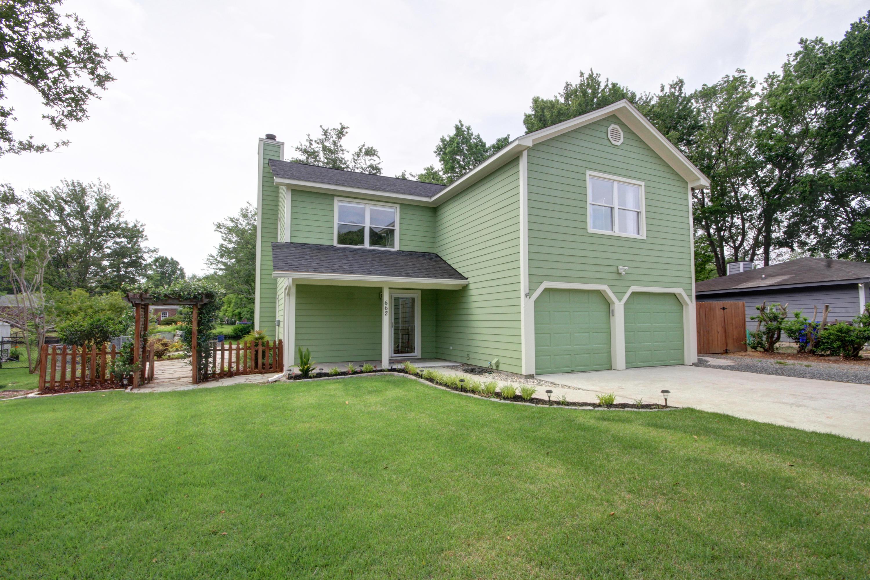 Cooper Estates Homes For Sale - 662 Williamson, Mount Pleasant, SC - 0