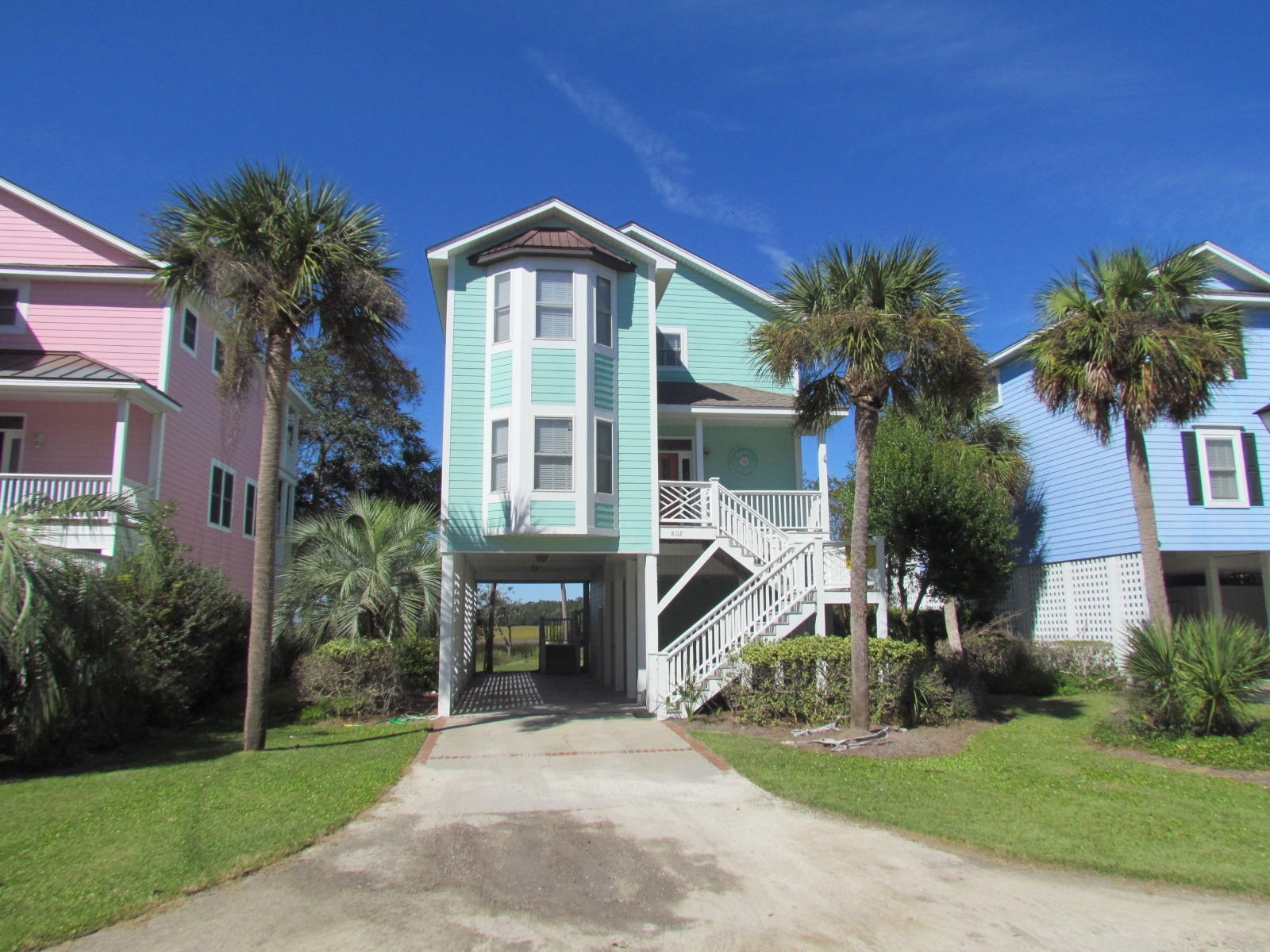 802 Jungle Shores Drive Edisto Beach, SC 29438