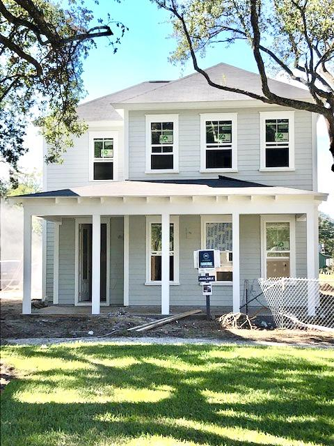 4637 Holmes Avenue North Charleston, SC 29405