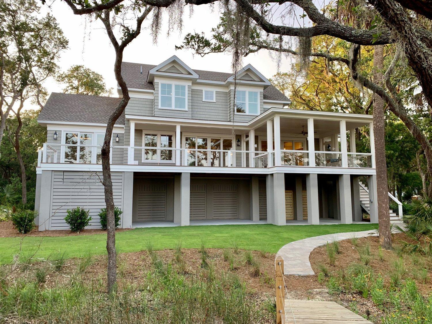 Lot 6 Oyster Catcher Court Seabrook Island, SC 29455