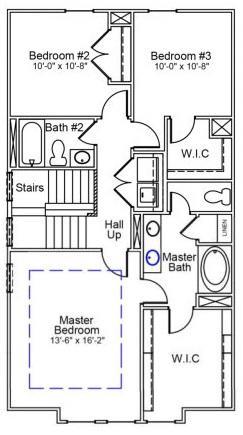 Park West Homes For Sale - 1545 Moss Spring, Mount Pleasant, SC - 3
