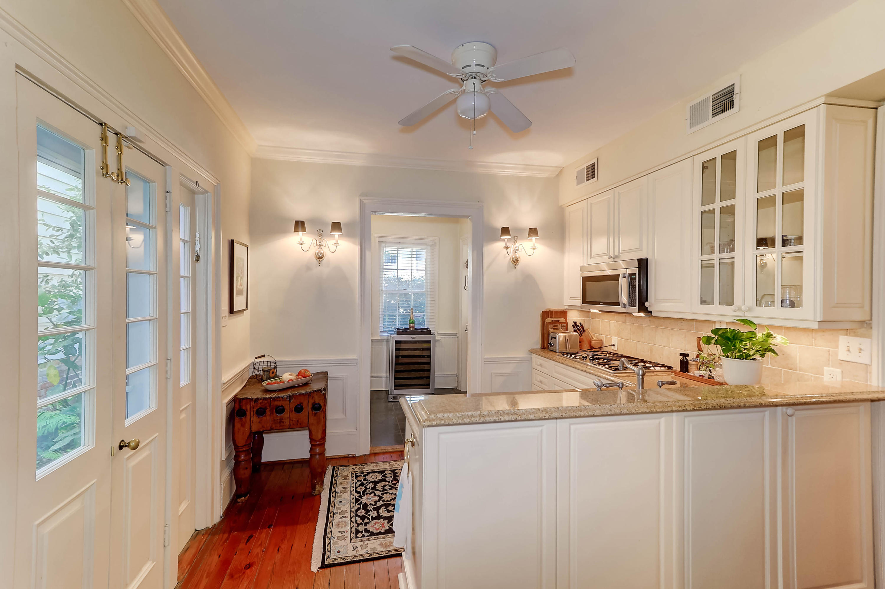 South of Broad Homes For Sale - 130 1/2 Tradd, Charleston, SC - 20