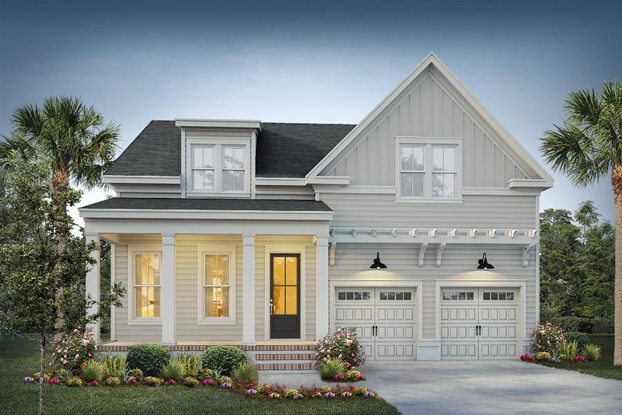 376 Oak Park Street Summerville, SC 29483