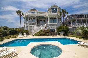 Property for sale at 400 Ocean Blvd, Isle Of Palms,  South Carolina 29451