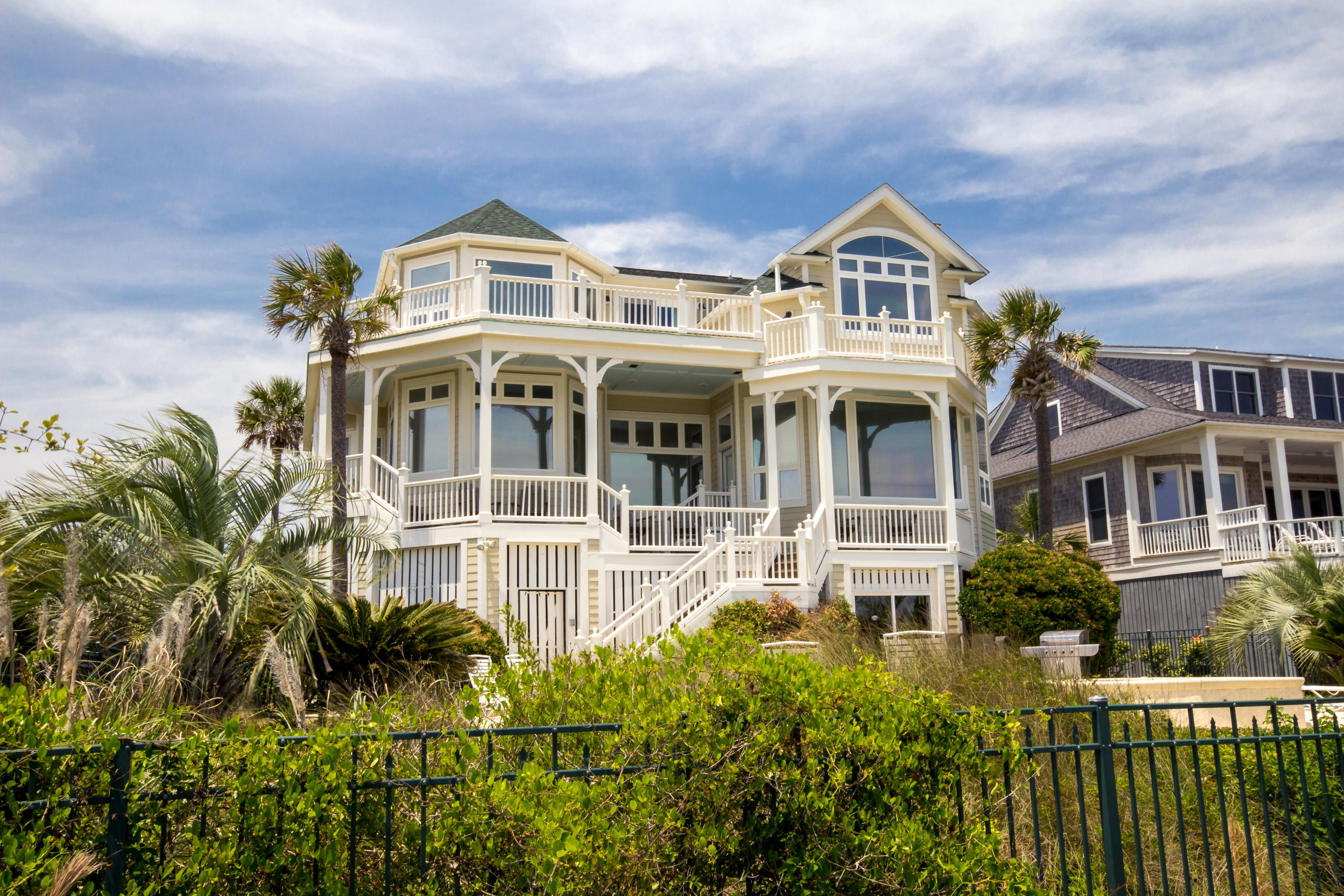 400 Ocean Blvd Isle Of Palms, SC 29451