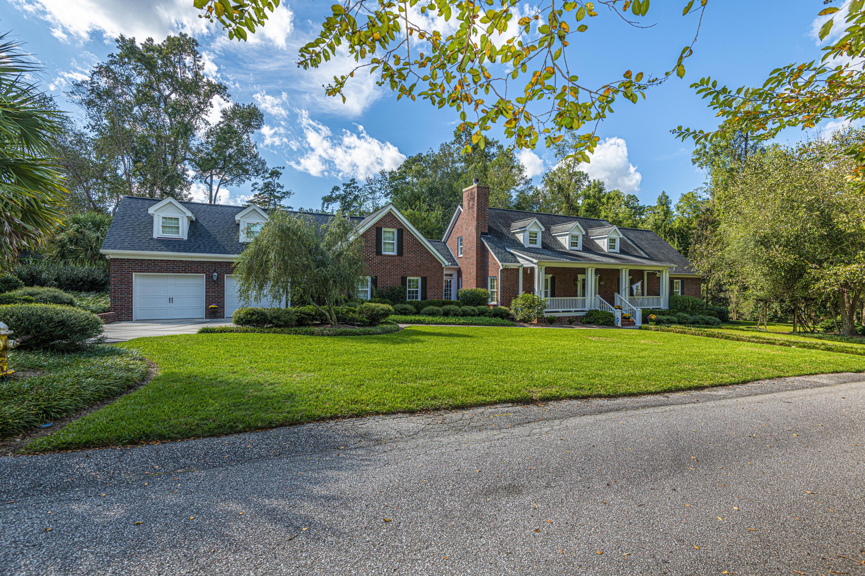 101 Spring House Road Summerville, SC 29483