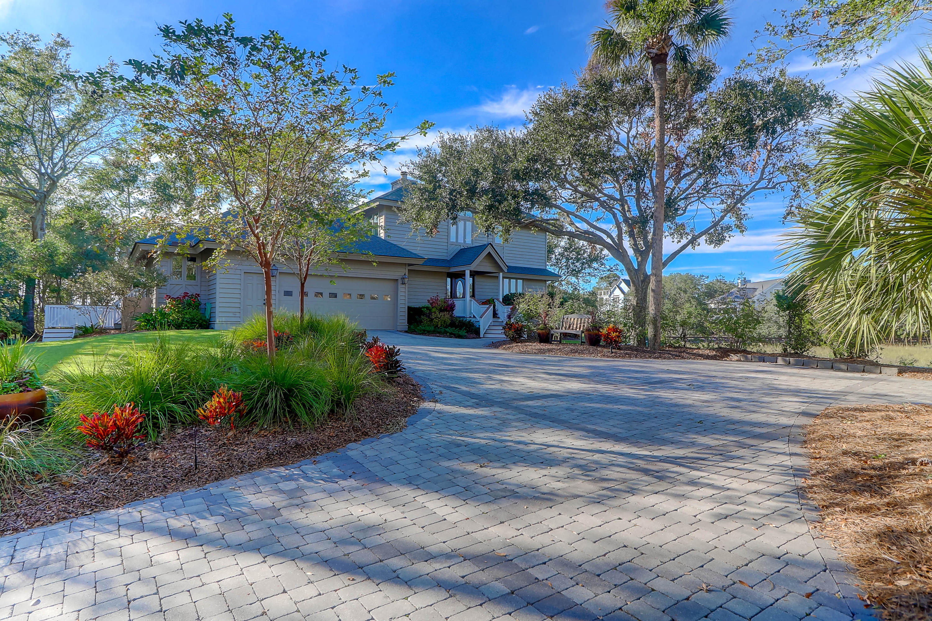 6 Marsh Point Lane Isle Of Palms, SC 29451