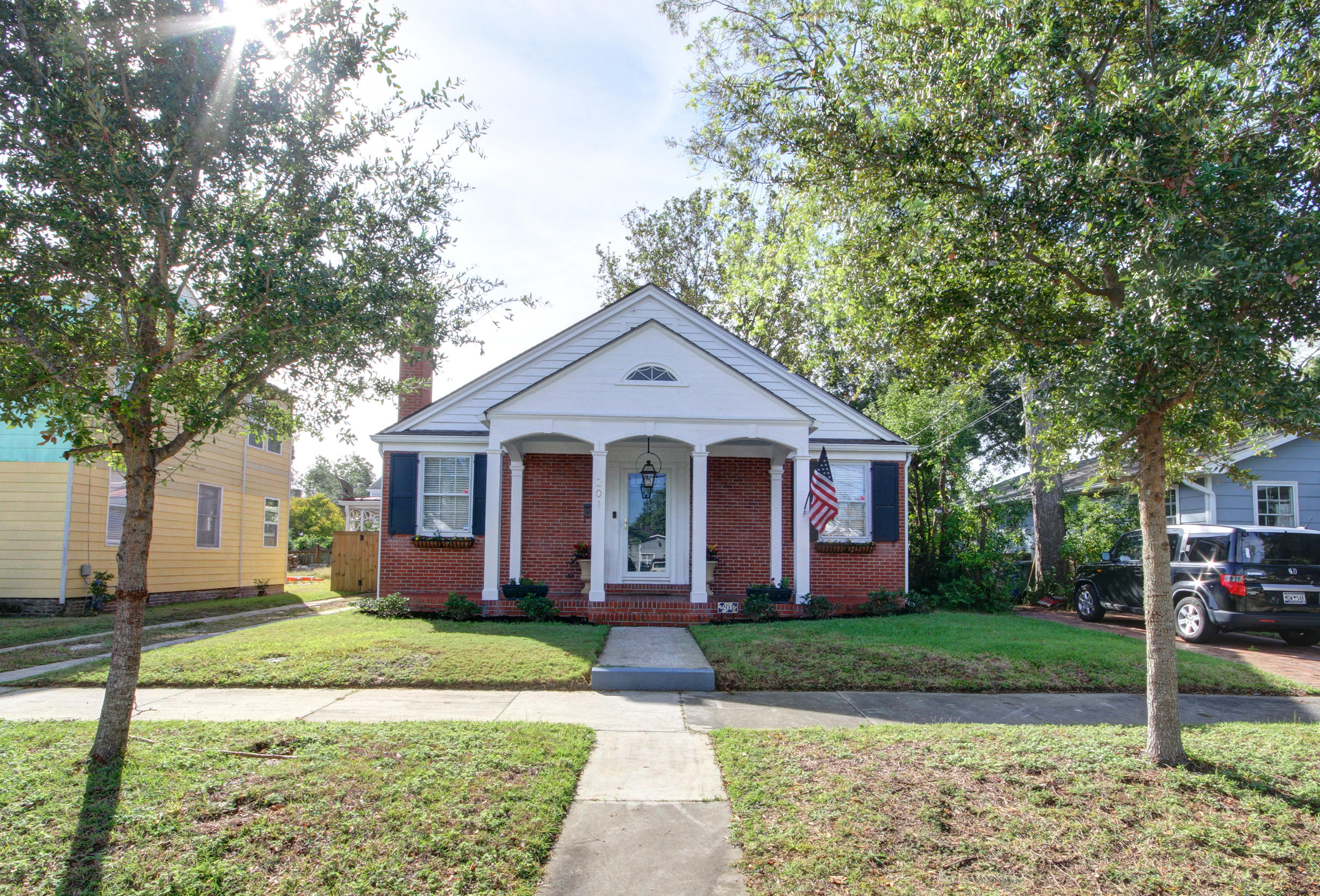 201 Saint Margaret Street Charleston, SC 29403