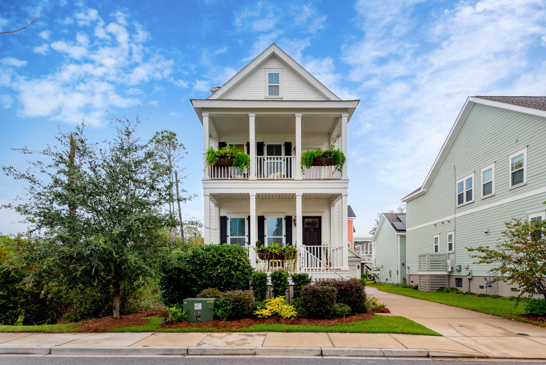 1246 Adela Hills Drive Charleston, Sc 29412