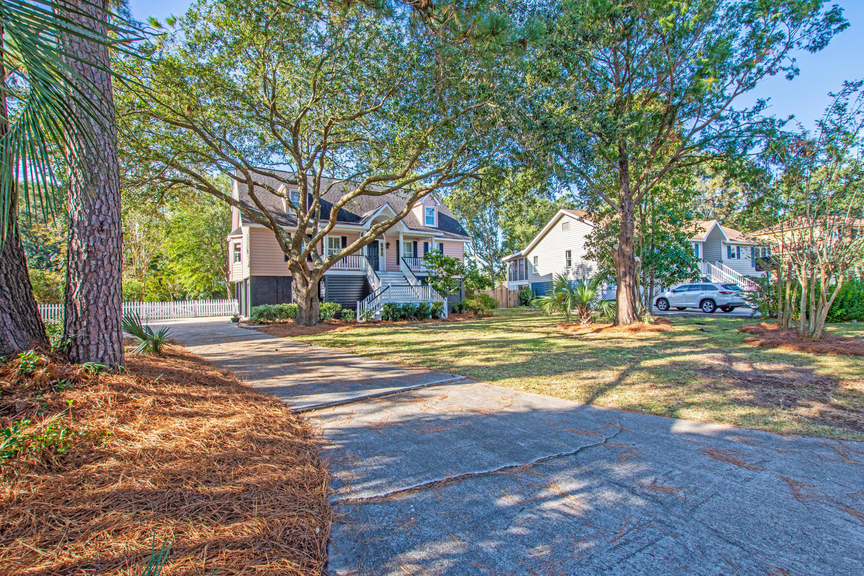 Oakhaven Plantation Homes For Sale - 1505 Oaklanding, Mount Pleasant, SC - 67