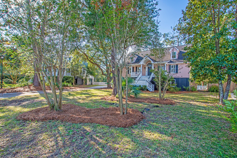 Oakhaven Plantation Homes For Sale - 1505 Oaklanding, Mount Pleasant, SC - 2