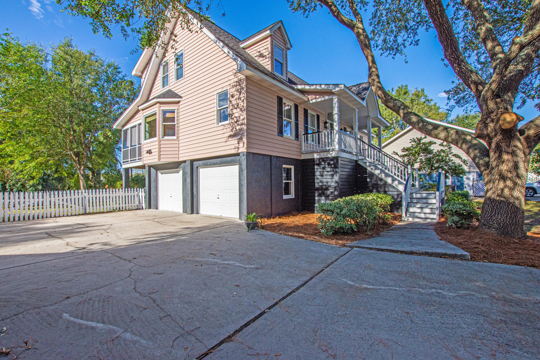 Oakhaven Plantation Homes For Sale - 1505 Oaklanding, Mount Pleasant, SC - 3