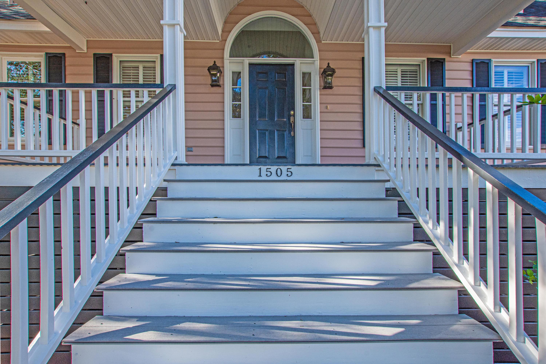 Oakhaven Plantation Homes For Sale - 1505 Oaklanding, Mount Pleasant, SC - 5