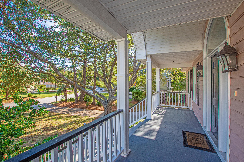 Oakhaven Plantation Homes For Sale - 1505 Oaklanding, Mount Pleasant, SC - 6
