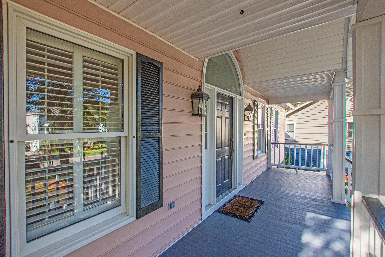 Oakhaven Plantation Homes For Sale - 1505 Oaklanding, Mount Pleasant, SC - 7