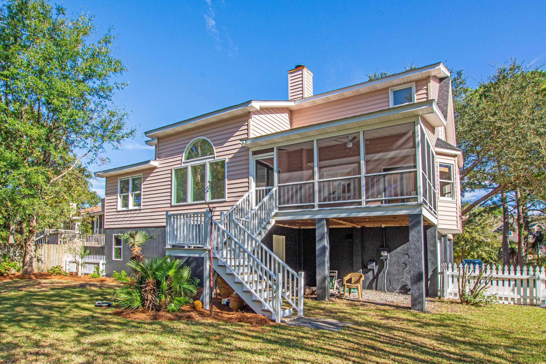 Oakhaven Plantation Homes For Sale - 1505 Oaklanding, Mount Pleasant, SC - 61