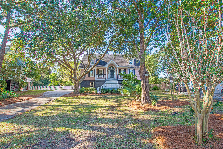 Oakhaven Plantation Homes For Sale - 1505 Oaklanding, Mount Pleasant, SC - 1