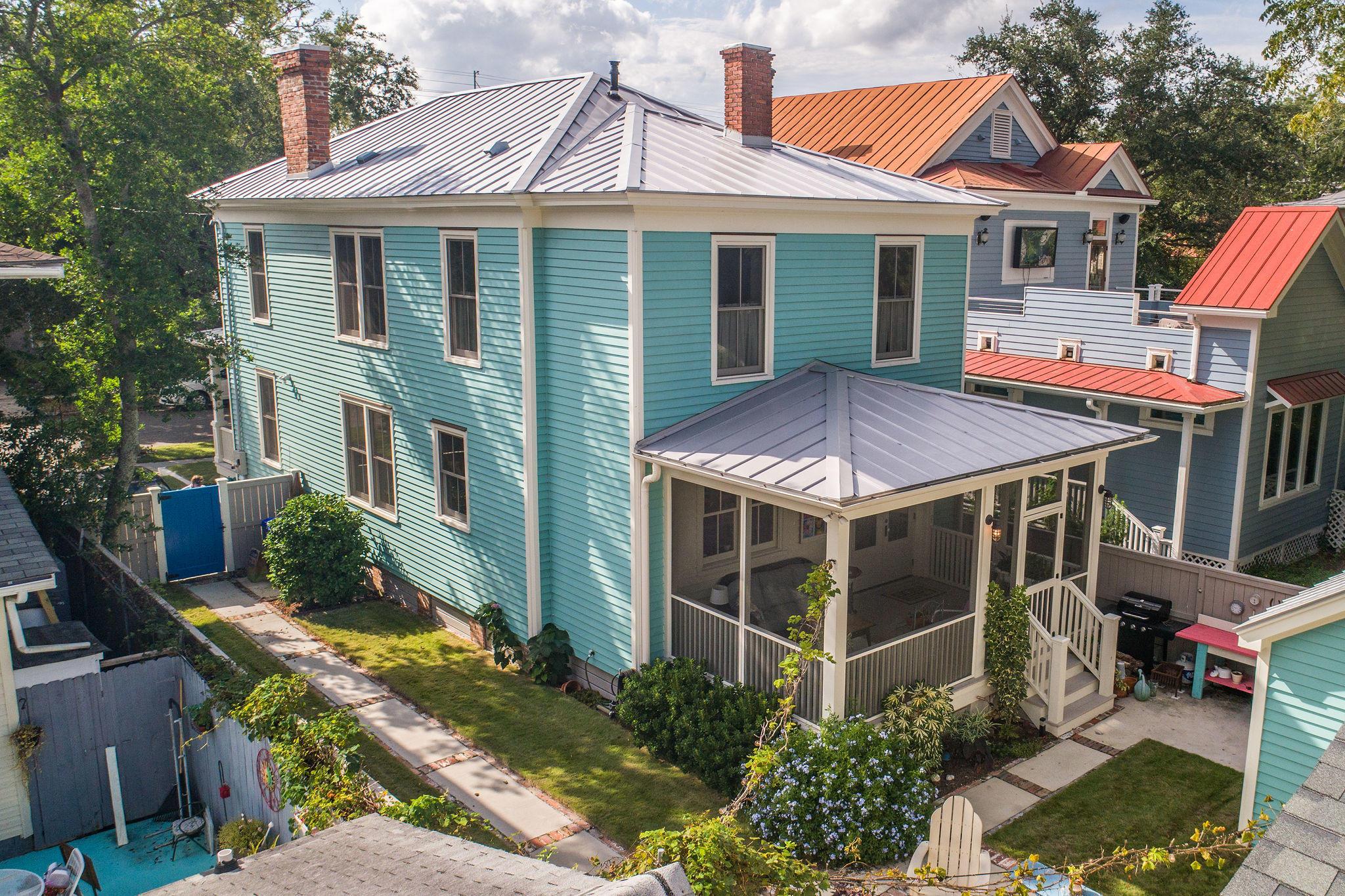 10 Sutherland Avenue Charleston, Sc 29403