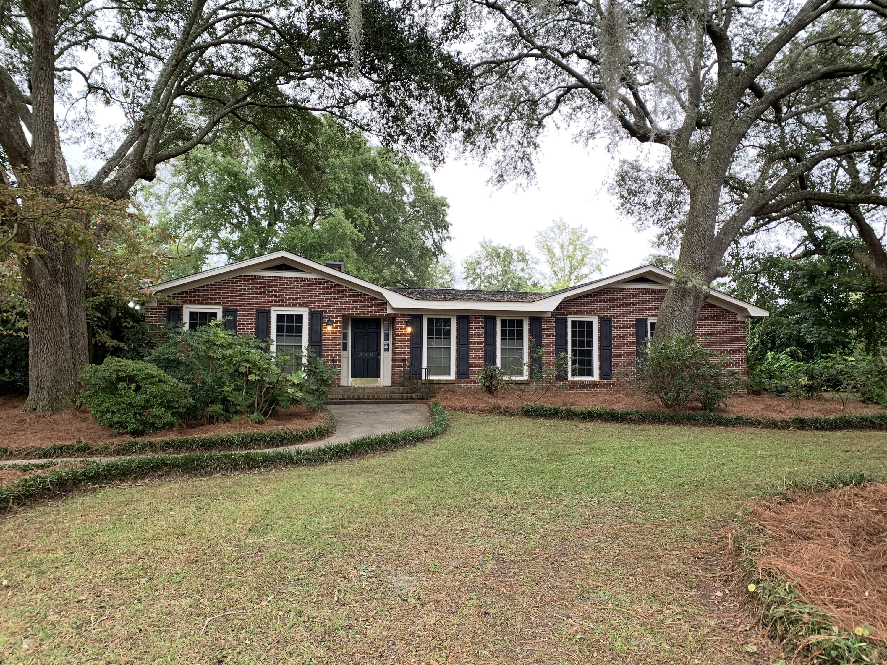 Hobcaw Point Homes For Sale - 338 Seewee Circle, Mount Pleasant, SC - 0