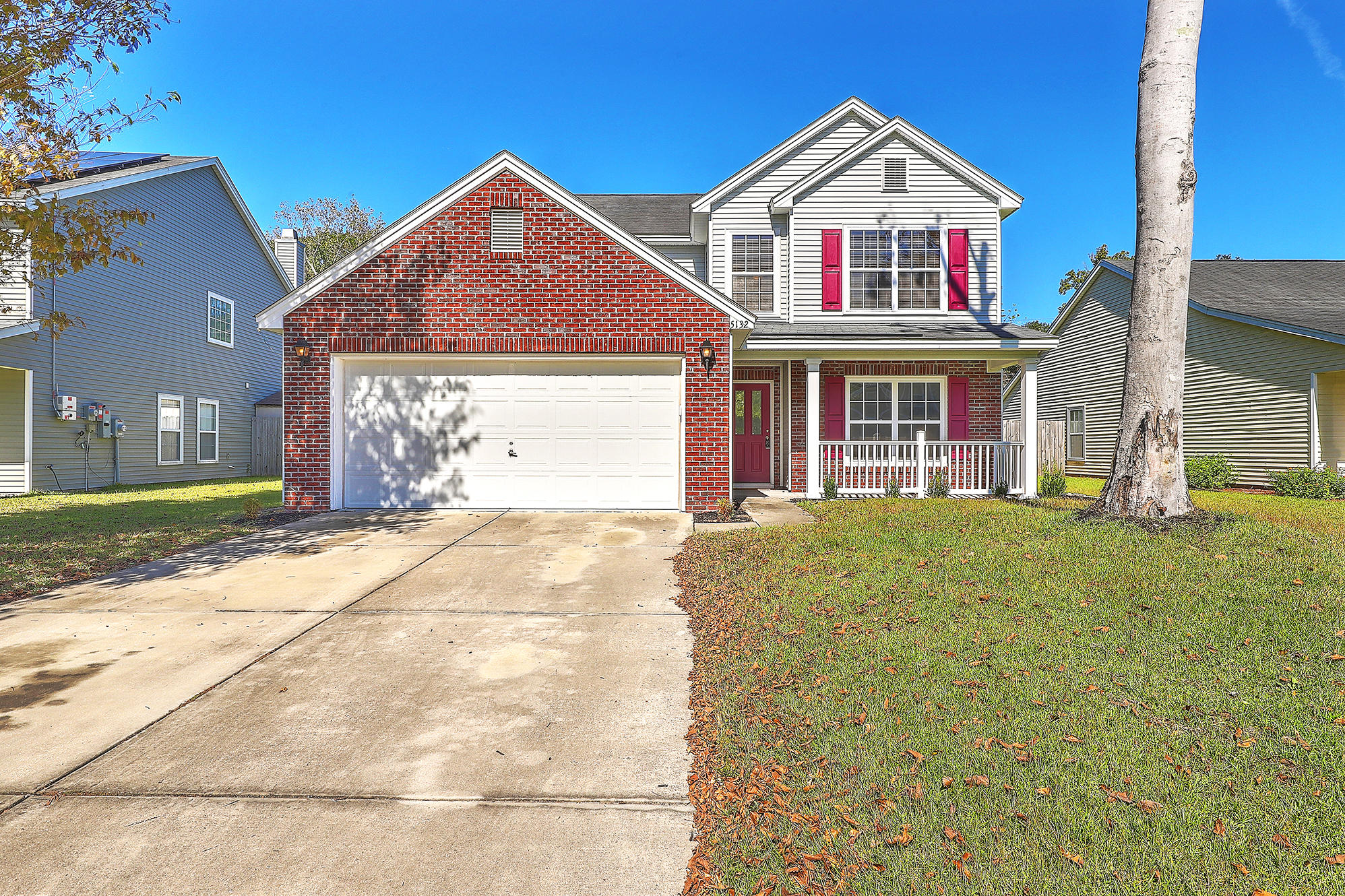 5132 Torrey Lane Summerville, SC 29485