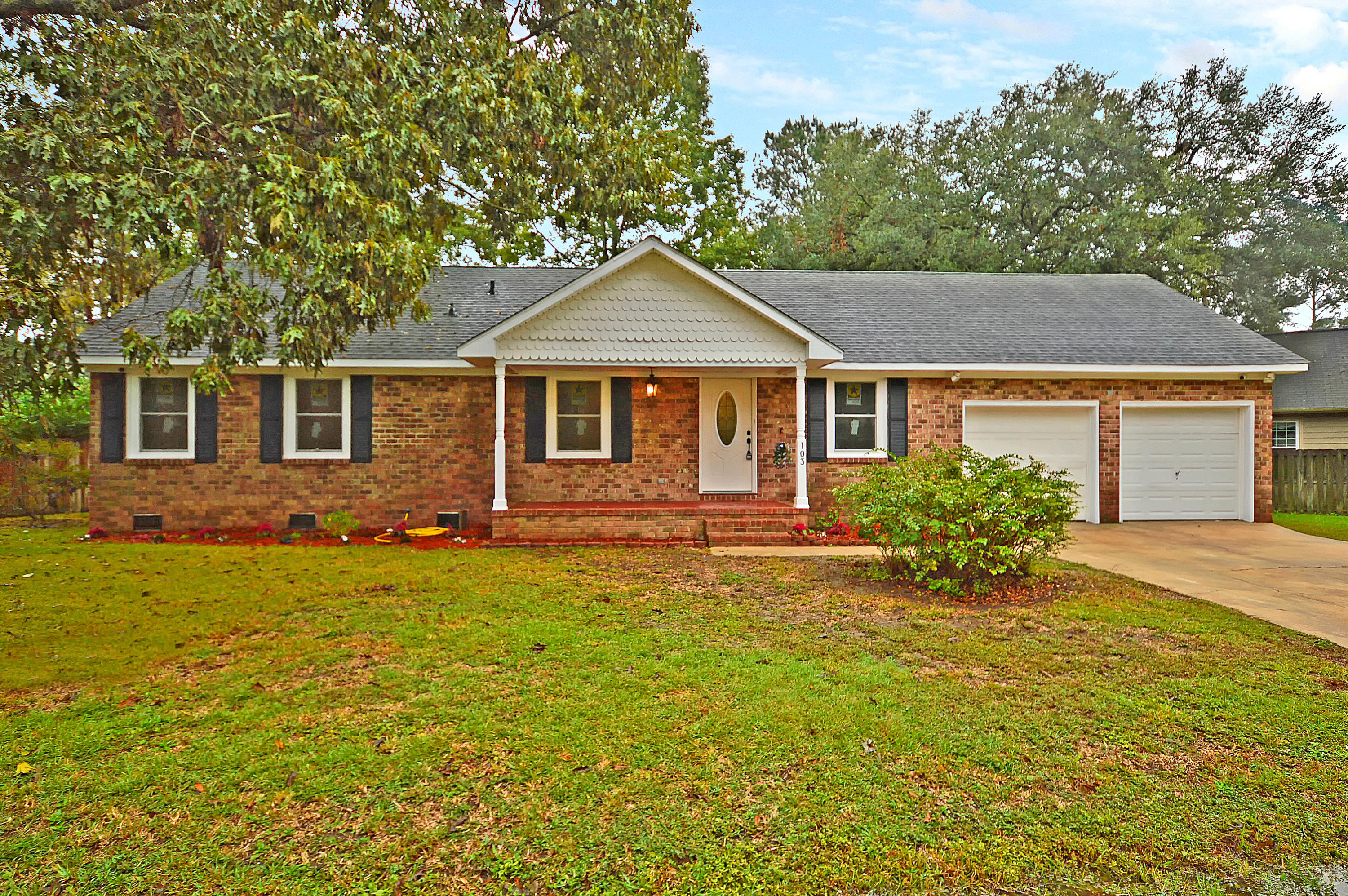 103 Beverly Drive Ladson, Sc 29456