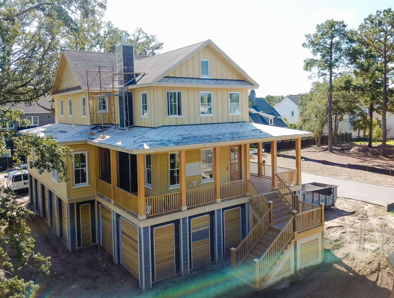 Daniel Island Park Homes For Sale - 324 Chimney Back, Charleston, SC - 0