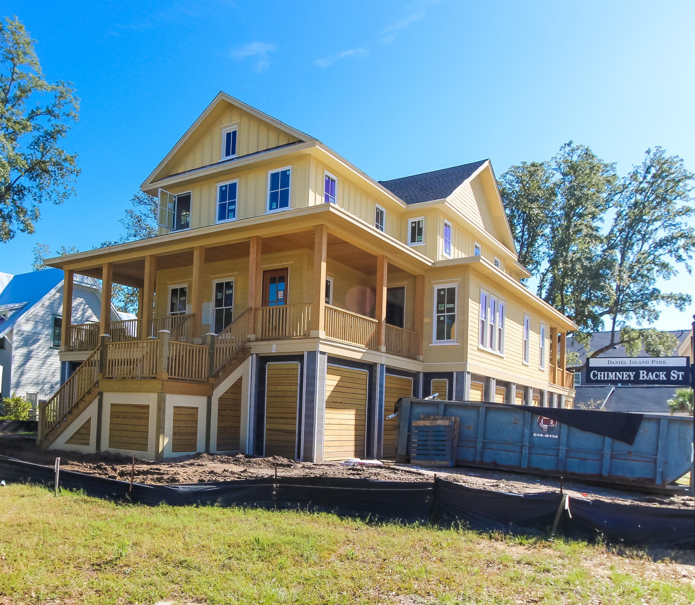 Daniel Island Park Homes For Sale - 324 Chimney Back, Charleston, SC - 32