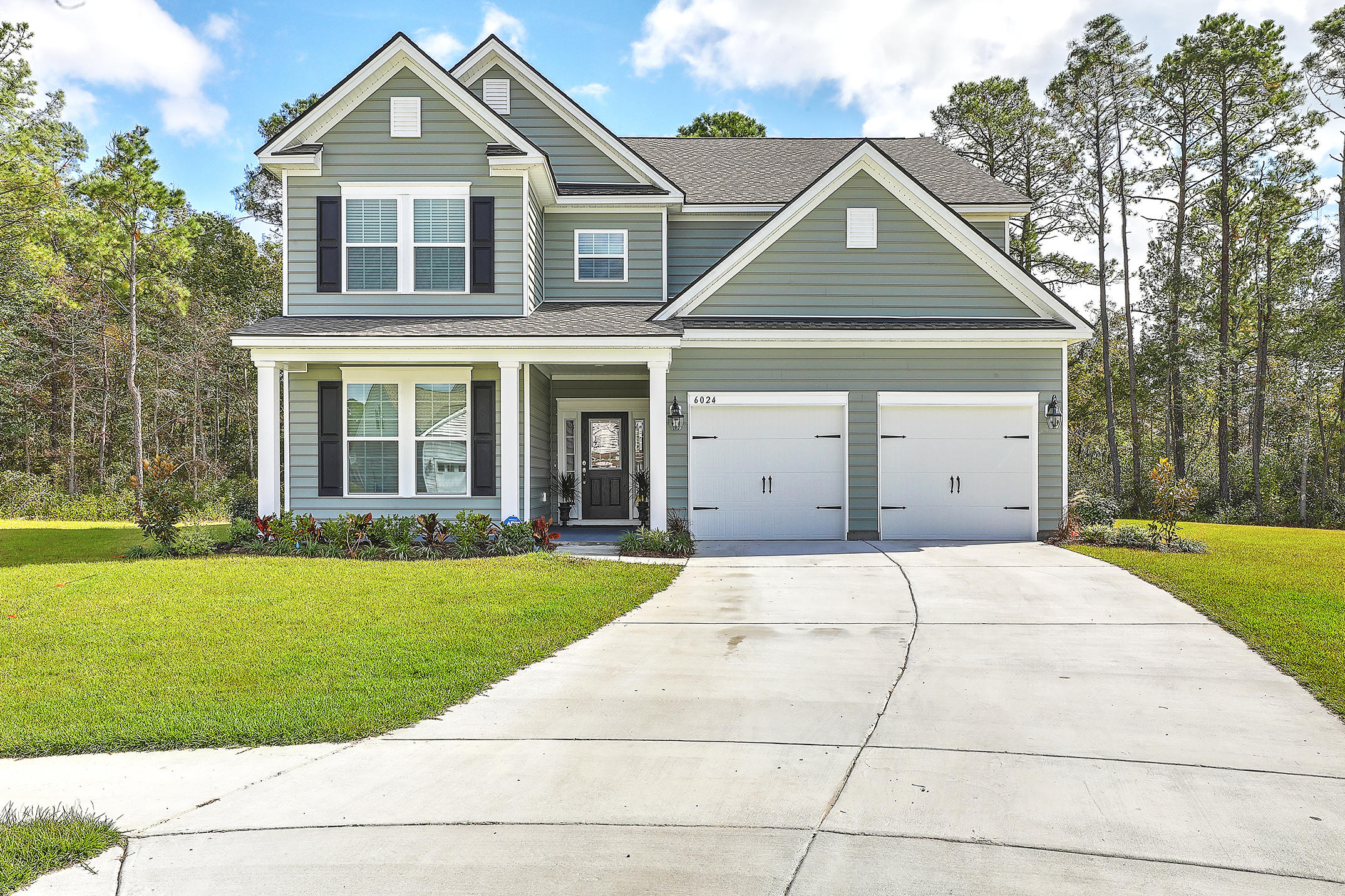 6024 Rainbow Trout Drive Johns Island, SC 29455