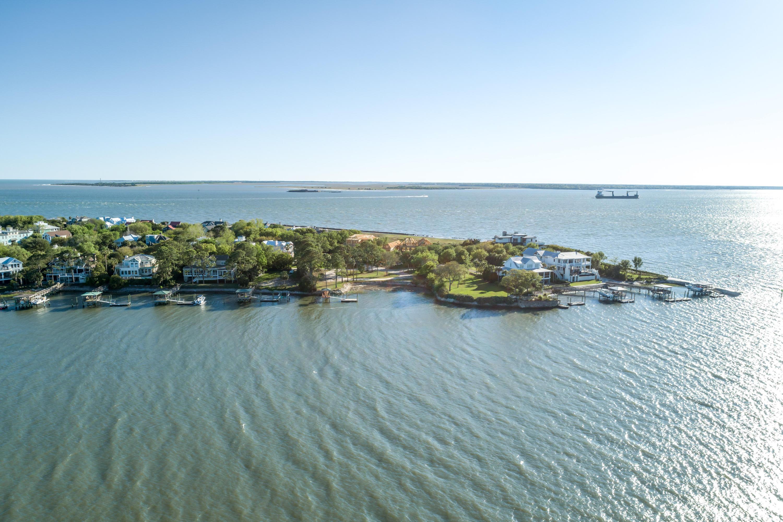812 Conquest Avenue Sullivans Island, SC 29482