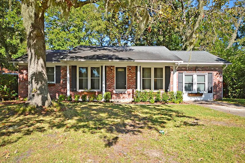 1954 Green Park Avenue Charleston, SC 29414
