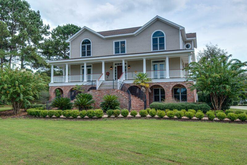 4908 Polo Lane Hollywood, SC 29449