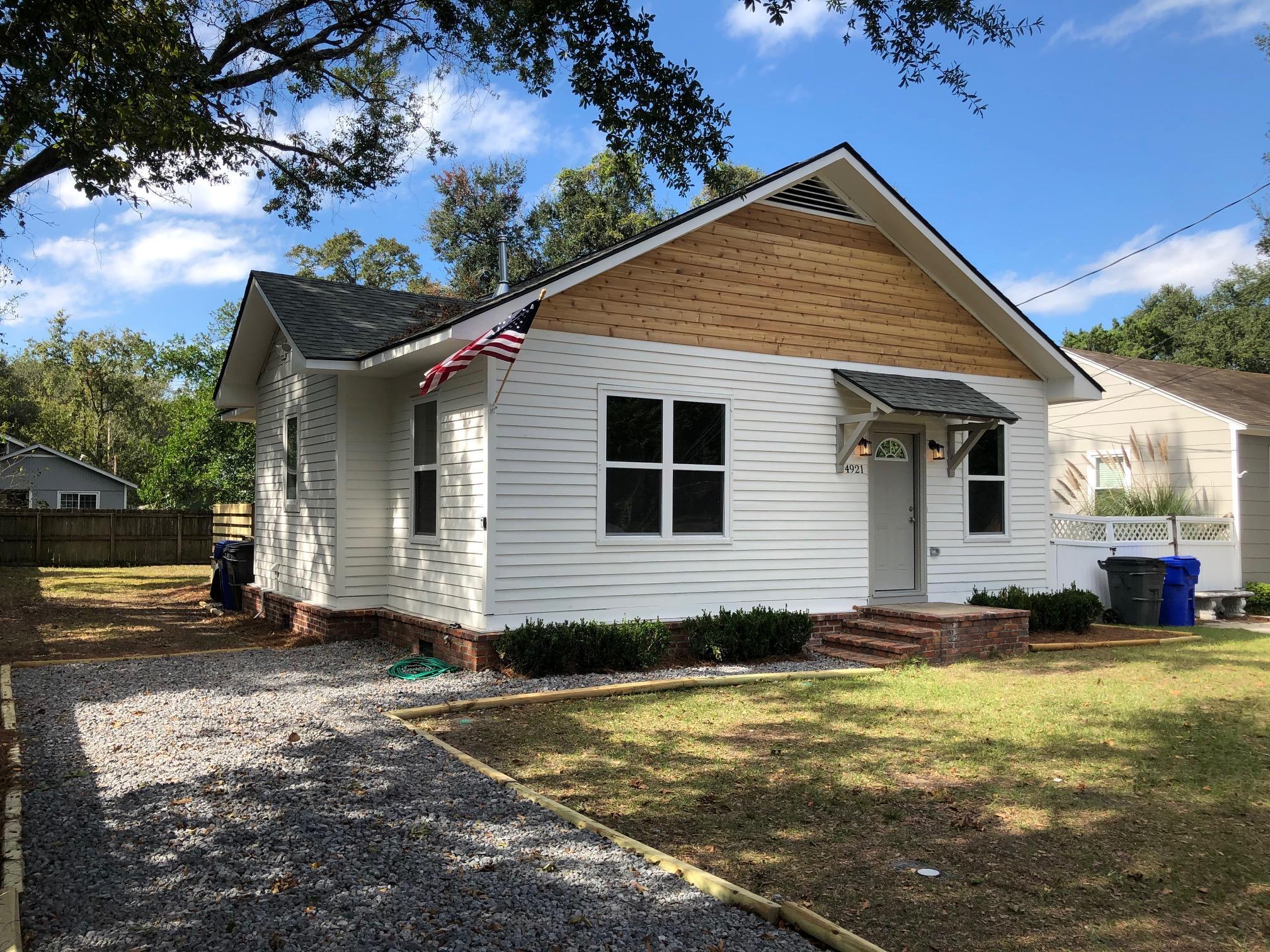 4921 Alpha Street North Charleston, SC 29405