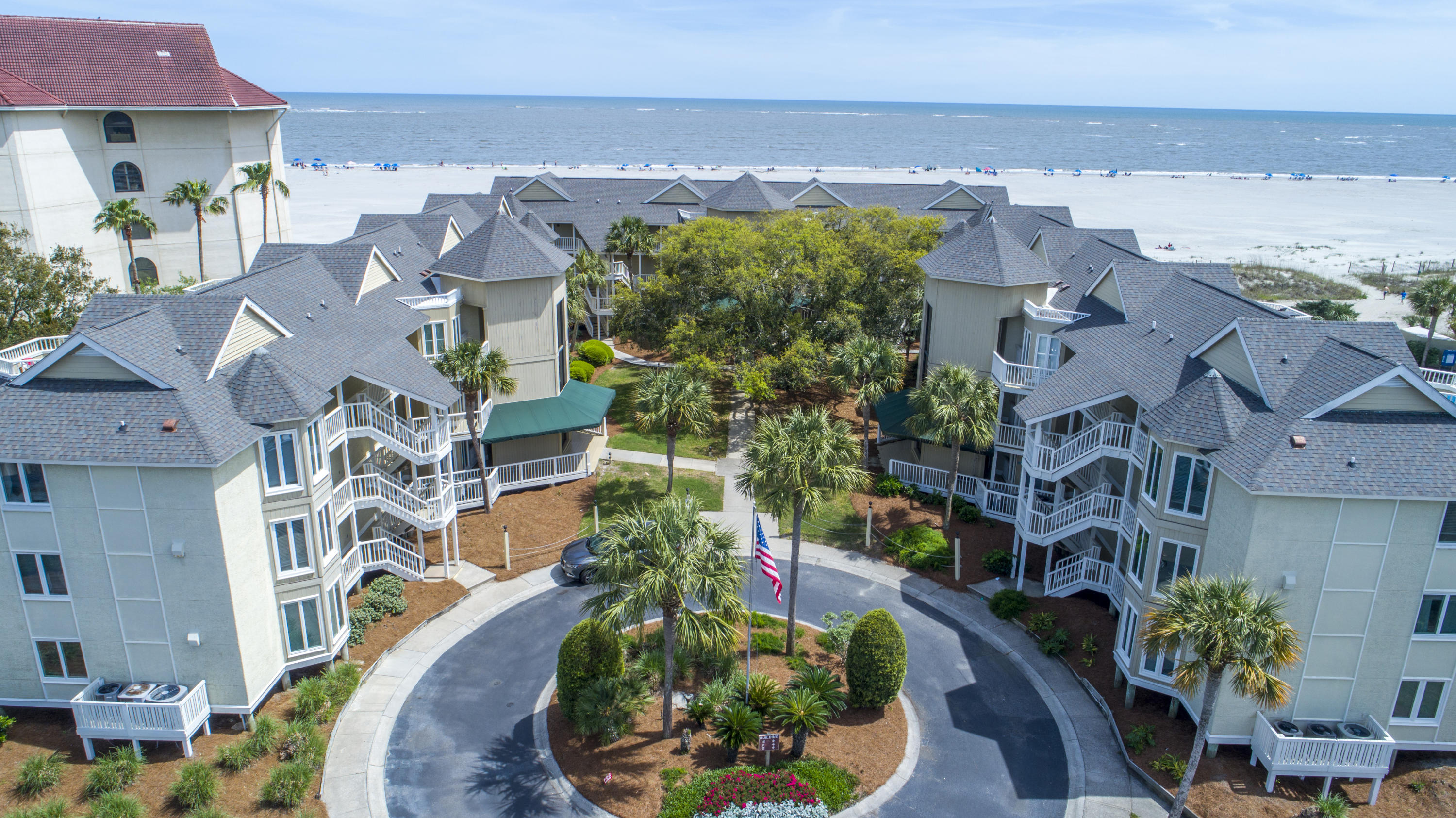 9000 Palmetto Drive UNIT G103 Isle Of Palms, SC 29451
