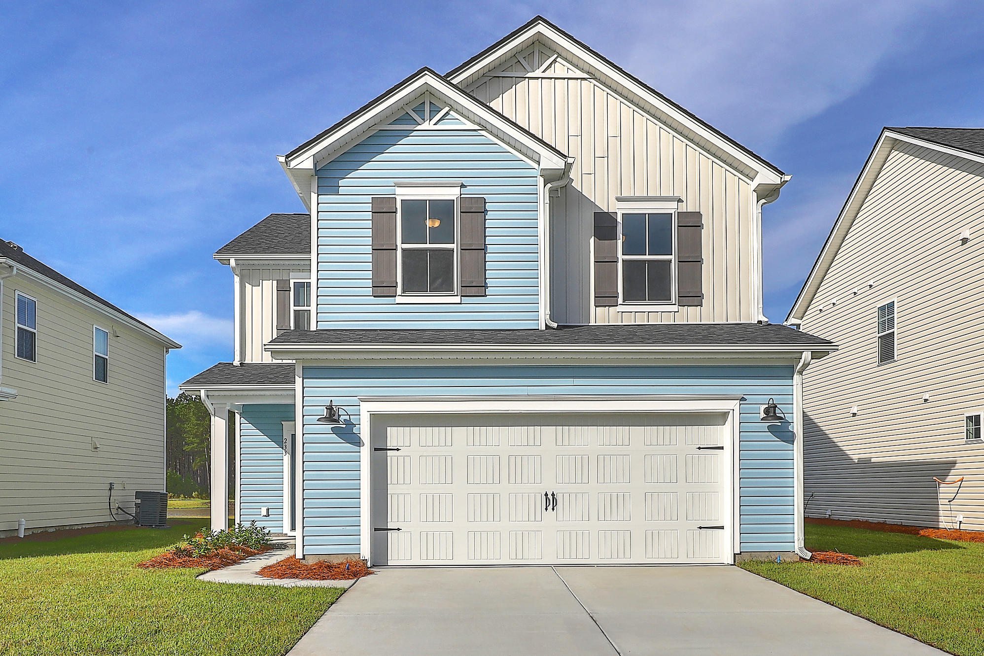 233 Bering Lane Summerville, SC 29486