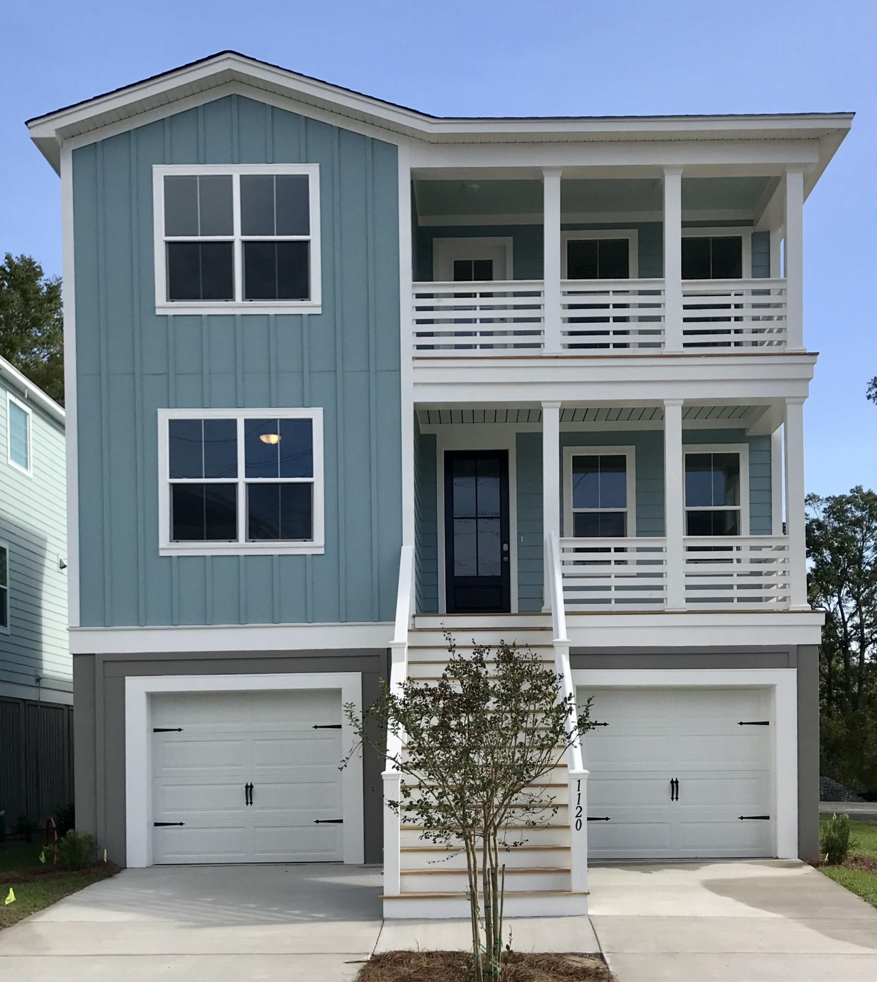 1120 Oak Bluff Avenue Charleston, SC 29492