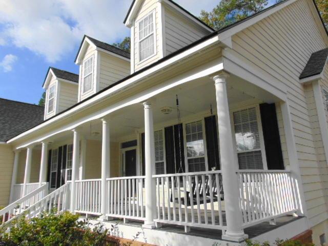 4020 Plantation House Road Summerville, SC 29485