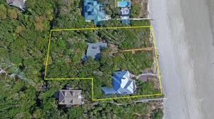 35 (&33b) Eugenia Avenue, Kiawah Island, SC 29455