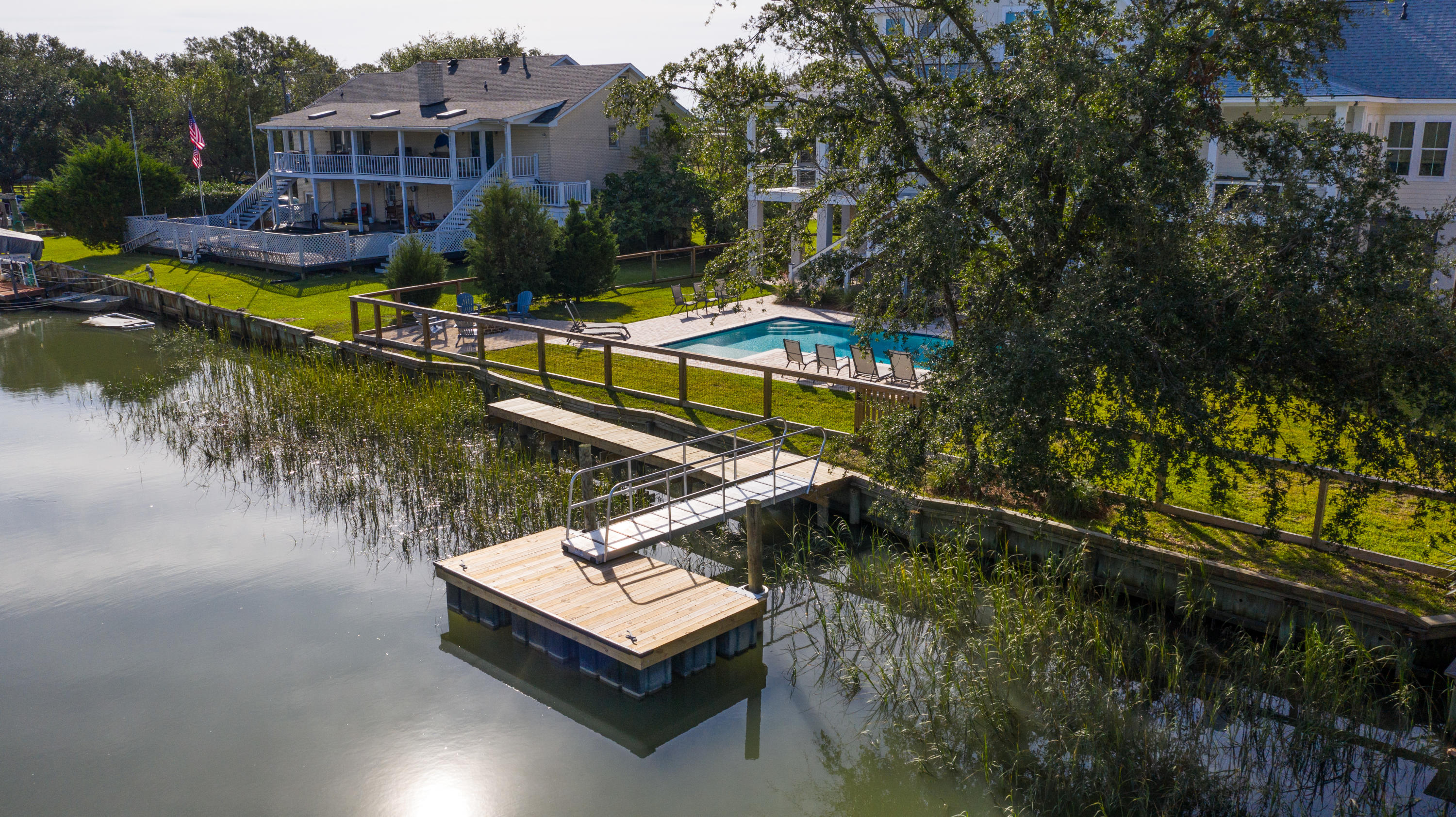 Lighthouse Point Homes For Sale - 564 Lynne, Charleston, SC - 7
