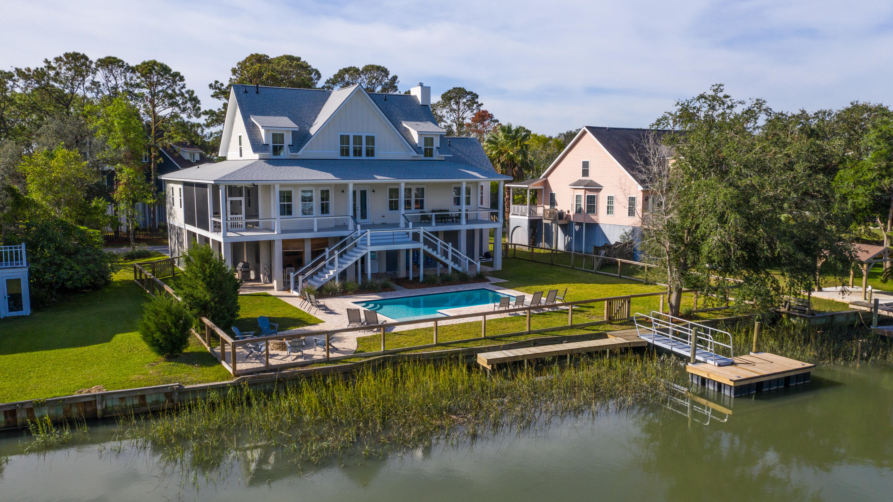 Lighthouse Point Homes For Sale - 564 Lynne, Charleston, SC - 40