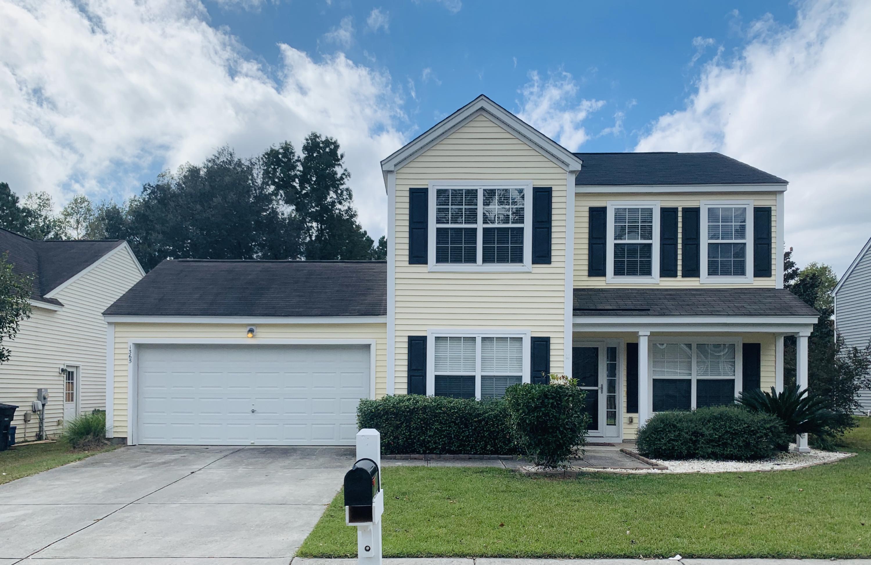 1365 Palm Cove Drive Charleston, SC 29492